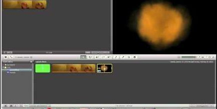 Special Effects – iMovie How To